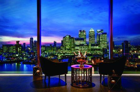 InterContinental London