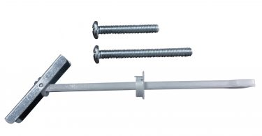 TIMco LAUNCHES INNOVATIVE NEW CAVITY WALL FIXING
