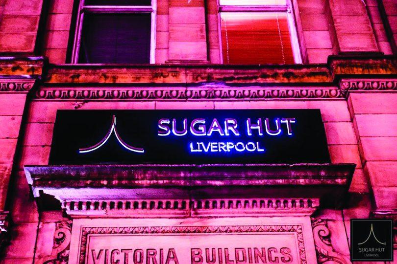 Sugar Hut