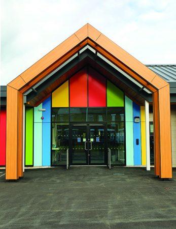 Goldthorpe Primary