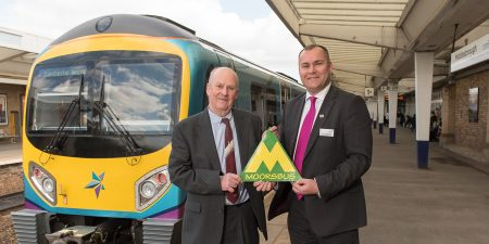 £29k grant for improved travel into the North York Moors