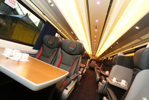 Virgin Trains partners with International Indian Chef of the Year Competition
