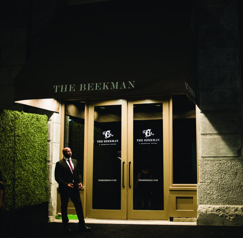Beekman Hotel
