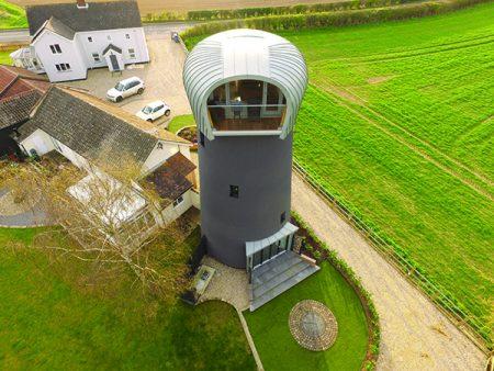 Windmill Suffolk