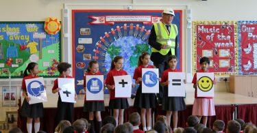 Larkfleet Helps Kids Stay Safe