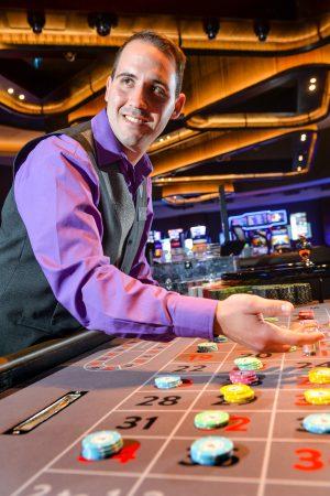Lucky Italian Recruit Joins Leeds Super Casino As 200th Employee