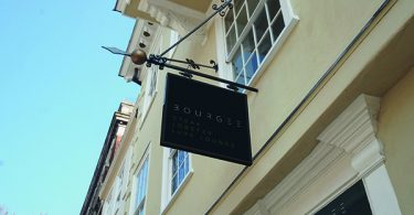 Bourgee Restaurant