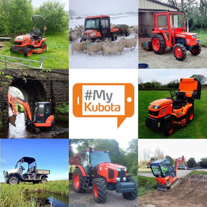 #MyKubota Is Back And It's Bigger Than Ever