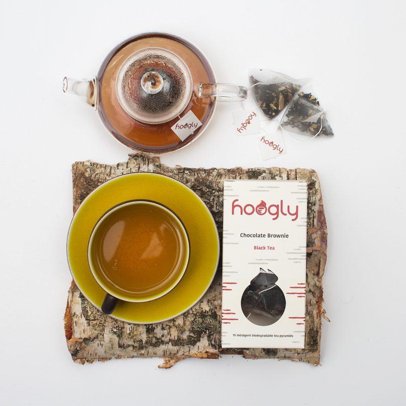 Scandi-Cool Inspired Luxury Tea and Condé Nast Johansens Announce New Partnership