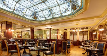 The Chester Grosvenor Will Be Hosting a Coffee Morning In Aid of Macmillan Cancer Support
