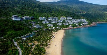 Intercontinental Danang Voted Top 10 Resorts In Asia By Condė Nast Traveller Readers Choice Awards 2017