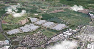 Shortlist Announced For 'Peddimore, Birmingham' Development Opportunity