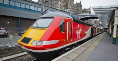 Saturday Services Transformed On Virgin Trains' East Coast Route