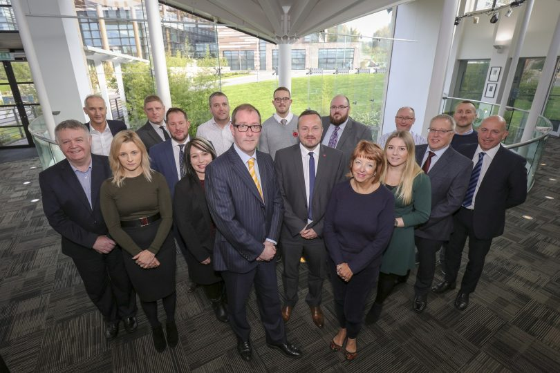 Forum Stresses Need For Firms To Respond To Apprenticeship Levy