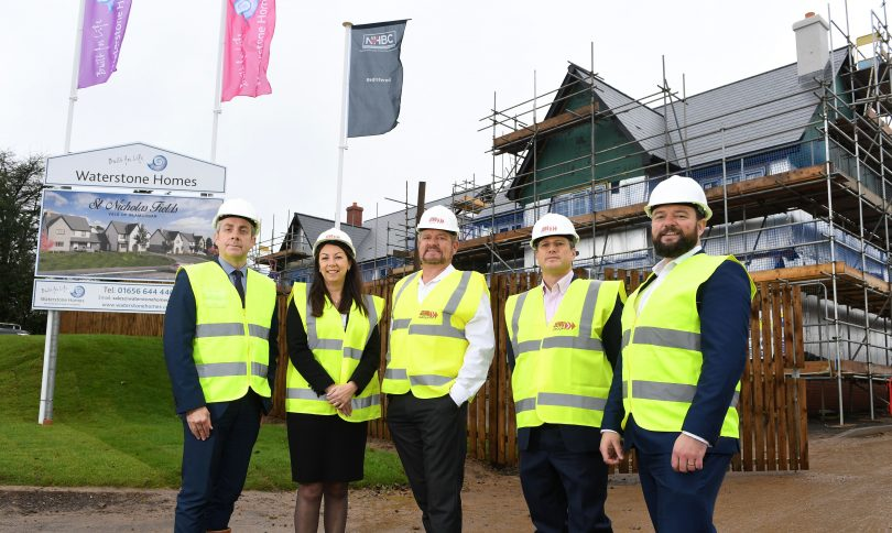 Welsh Property Business Receives Multi-Million-Pound Investment To Boost Growth