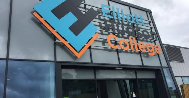 White Rose Office Park Welcomes Sixth Form College