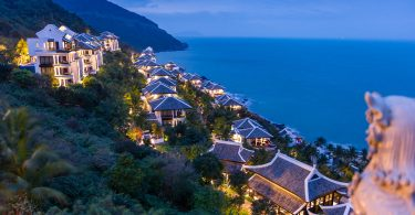 Intercontinental Danang Names 'Worlds Leading Luxury Resort' For The Fourth Consecutive Year