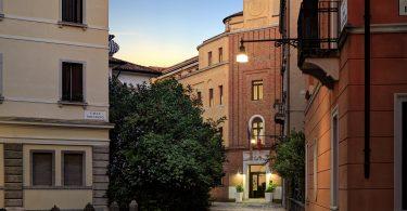IHG® expands boutique portfolio in Italy with the signing of Hotel Indigo® Venice - Sant'Elena