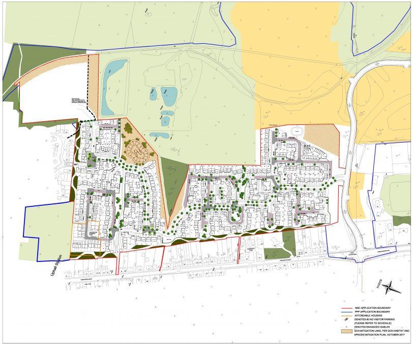West Lothian Development Given Go Ahead