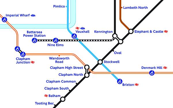 Northern Line