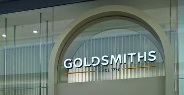 Goldsmiths Southampton