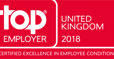 IHG® awarded Top Employer in the UK for the fourth year running