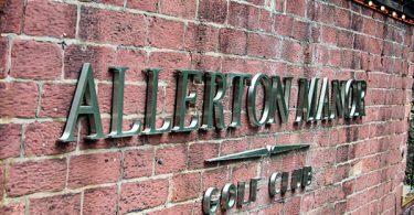 Allerton Manor