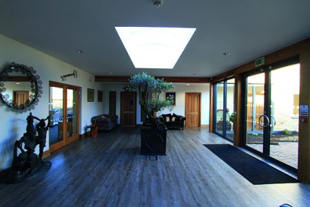 Wilds Lodge