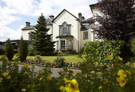 Keavil House