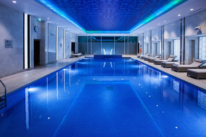 Making The Spa at InterContinental London – The O2 Instagram-able!