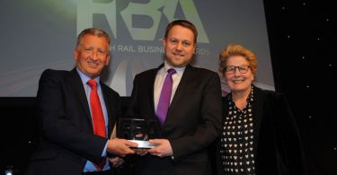 Success For TransPennine Express At The Rail Business Awards