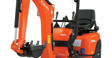 Kubota Machinery Performance Key to Business Success at GK Hire