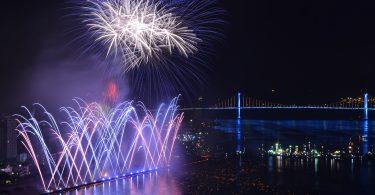 New Firework Package from Danang Sun Peninsula Resort