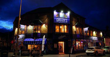 Gassy's
