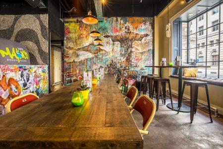 Two Local Heroes Unite - Darren Till Announced as New Part-Owner of Graffiti Spirits Group's Santa Maluco