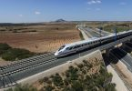 CAF WELCOMES INVITE TO JOIN HS2 ROLLING STOCK CONTEST