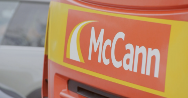 McCann Reducing its Carbon Footprint with Fleet of Hybrid Electric Vehicles