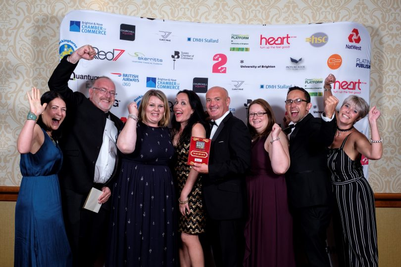 Ship Shape Customer Service Secures Award for Local Hotel