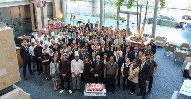 Sofitel London Heathrow Celebrates 10 High Flying Years