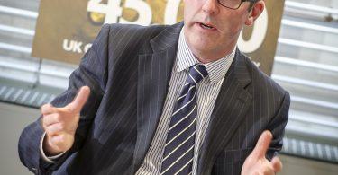 Skills Development Scotland Awards Apprenticeship Contract to Develop Training