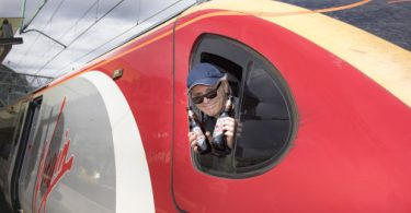 Iron Maiden's Trooper Beer a Big Hit with Virgin Trains' Customers