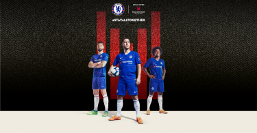 Millenium Hotels and Resorts Announces Exclusive Global Hotel Partnership with Chelsea Football Club