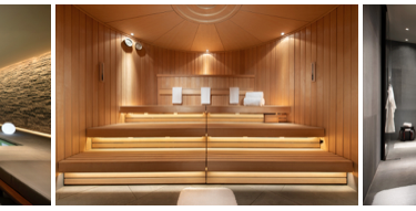 The Middle House unveils MI XUN SPA | THE LAB | SHOP