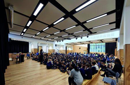 Marlborough Primary