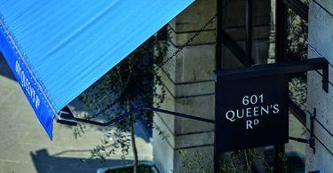 601 Queen's Rd