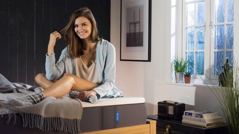 Emma Mattress' UK Sales Bounce to £9.4million in Q4