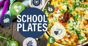 Healthier, More Sustainable Food Menus Hit UK Primary Schools