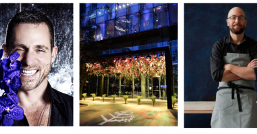 Interactive Urban Art Installations Introduce Four Seasons Pop Down Philadelphia