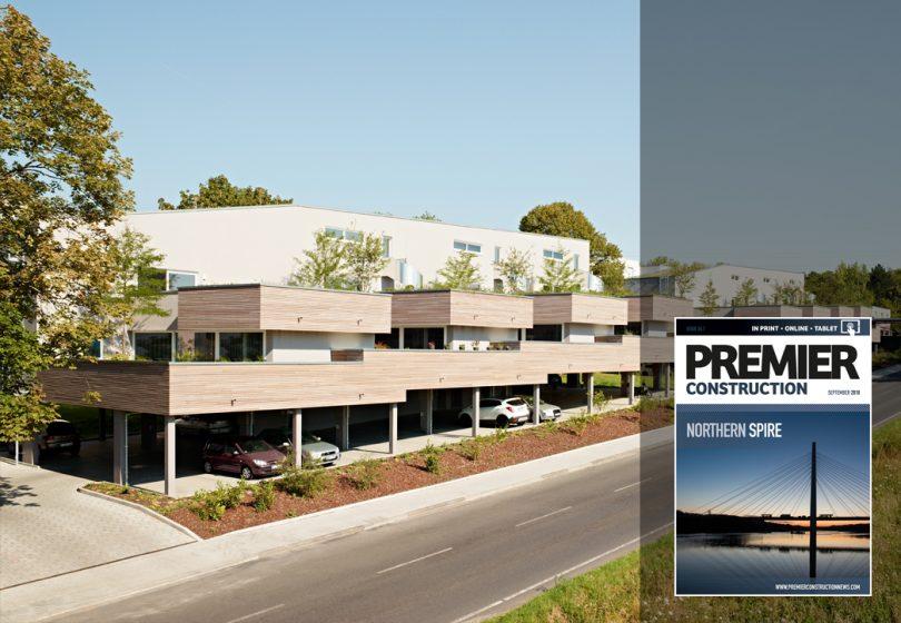 Premier Construction 26.1