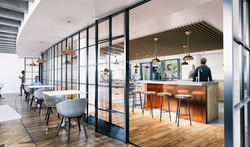 The Grand Hotel York to Open New Cookery School in 2019
